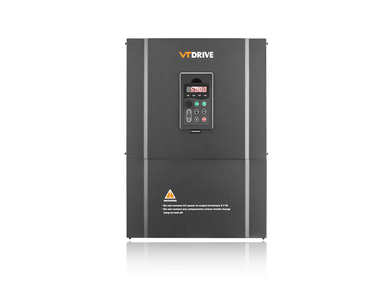 VT2 Series Senseless Vector Control Variable Speed Drives